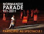 Normandie Parade 911-2011